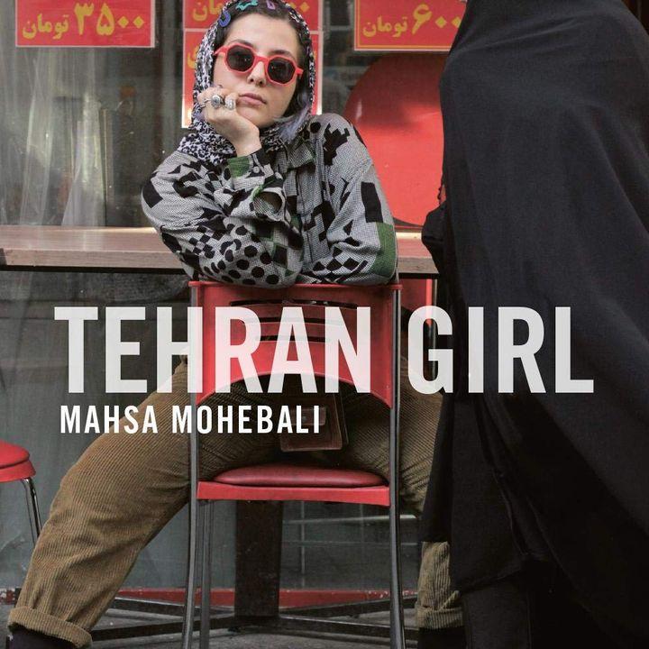 Tehran girl