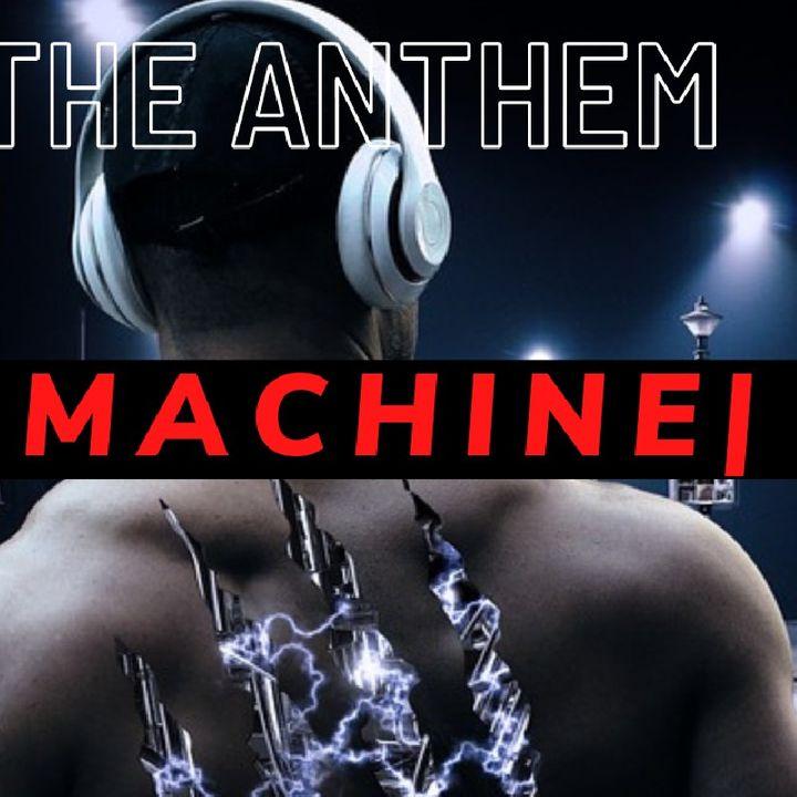 I AM A MACHINE|| BADASS AFFIRMATIONS