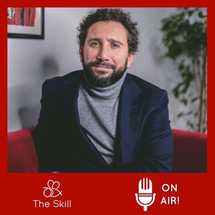 Skill On Air - Andrea Camaiora