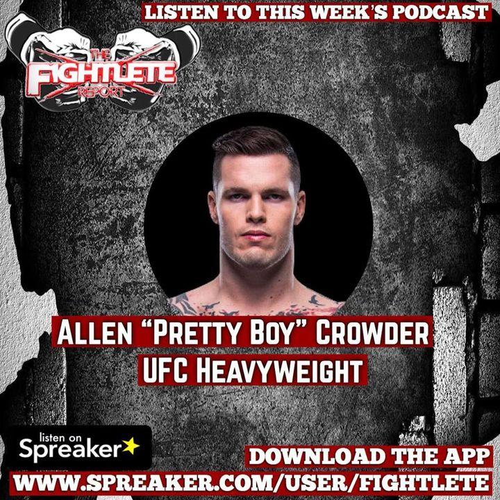 UFCESPN+AllenCrowder