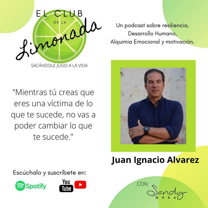 Episodio 16: Juan Ignacio Alvarez, más allá de la razón.