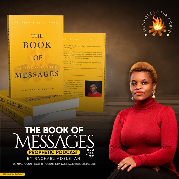 THE MESSAGE : DIVINE CALL BACK