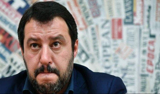 Open Arms, dalla giunta del Senato no al processo per Matteo Salvini