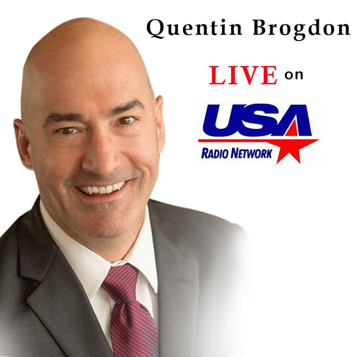 Quentin Brogdon – Discussing absenteeism in the workplace    USA Radio Network 1/11/21