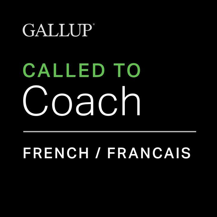 Gallup Called to Coach (Francais)