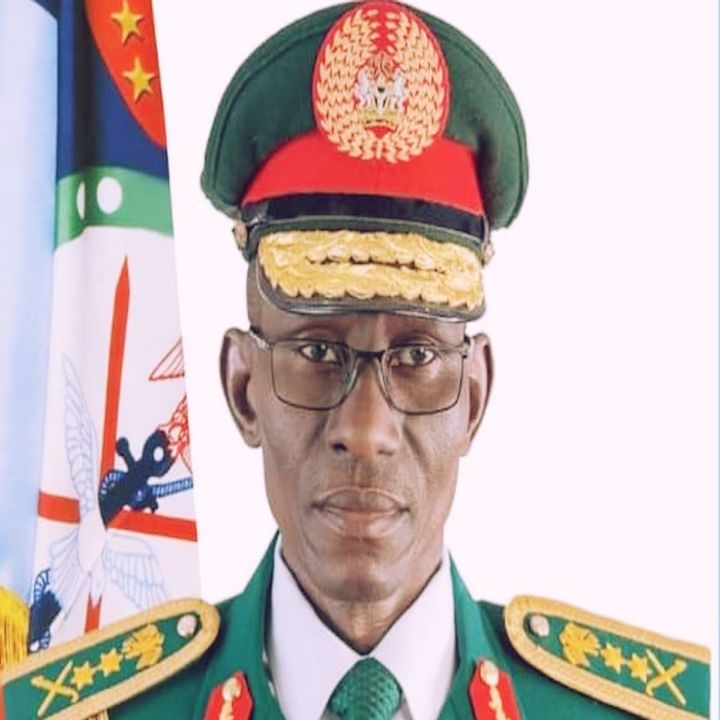 Defence Headquarters Nigeria Explain why Chopper  Fired  At  Cargo  Boat On Bonny River