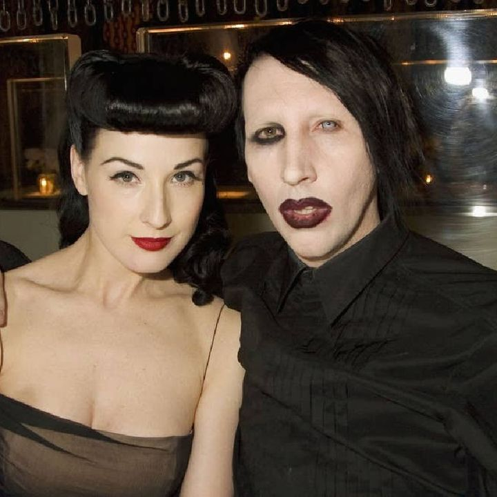 Marilyn Manson's Ex Speaks On Abuse Allegations; Chad Wheeler & Much More!🔥