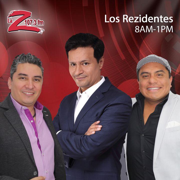 La Z - Los Rezidentes
