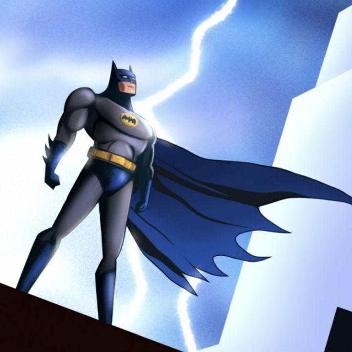 Slumberland: Batman, la Serie Animada (ep.37)