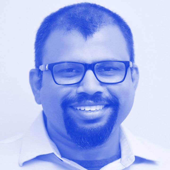 #014: TS Balaji: representing design with a multidisciplinary approach