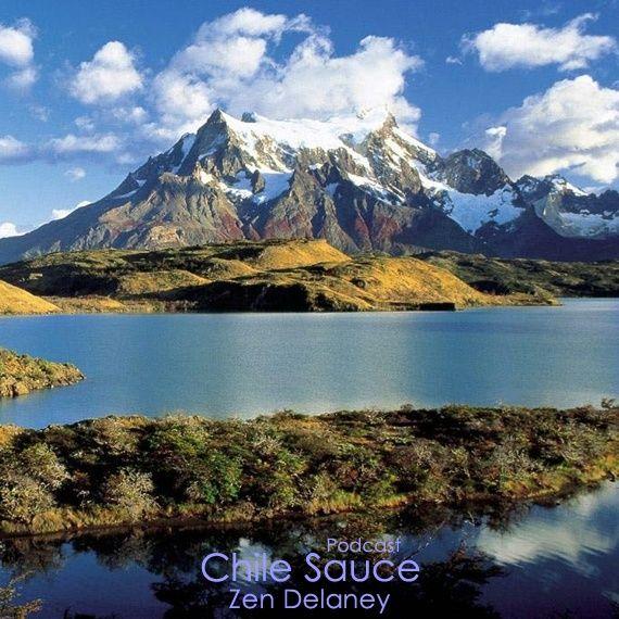 Chile Sauce & Zen Delaney on Lingo Radio Monday 13 July 2020