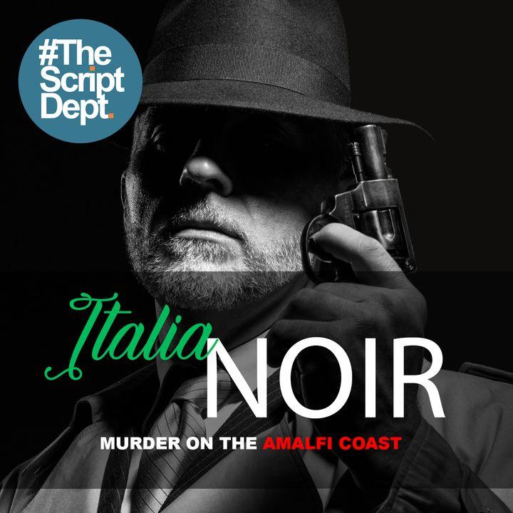 Episode 1   Italia Noir: Murder on the Amalfi Coast