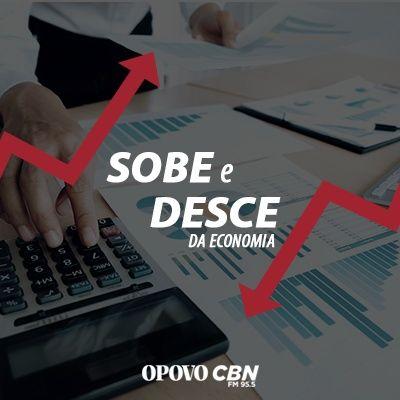 Economia do Ceará, com Nazareno Albuquerque