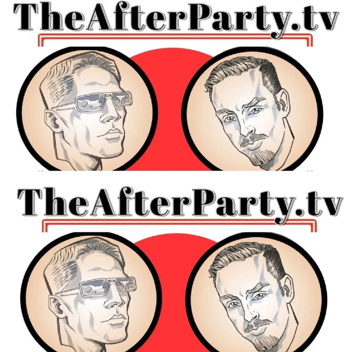 The After Party ¦ No White Guilt ¦ The Great Order ¦ Loralee on LOTR as the Dream of the West
