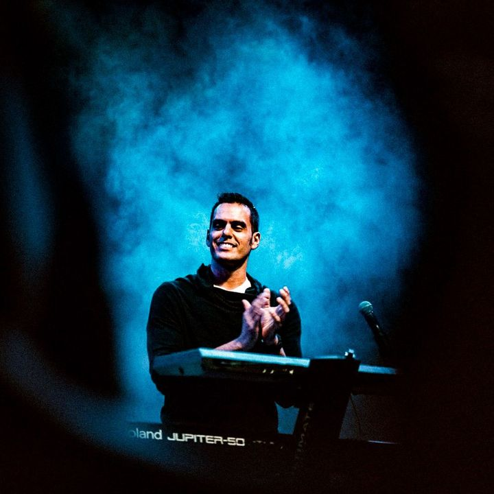 Hisham Kharma, il Music Producer più internazionale d'Egitto