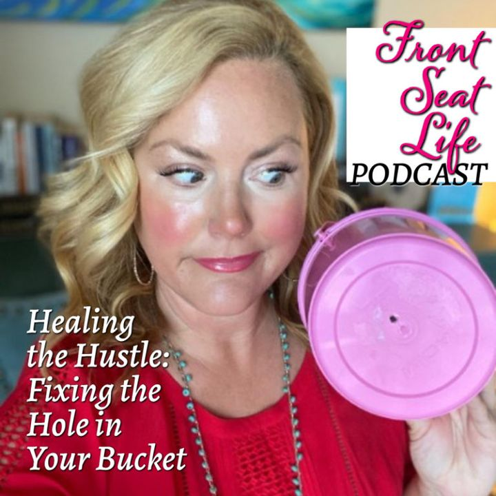 84: HTH – Fixing the Hole in Your Bucket
