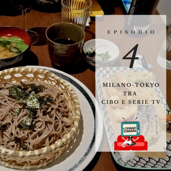 Puntata 04 - Milano-Tokyo