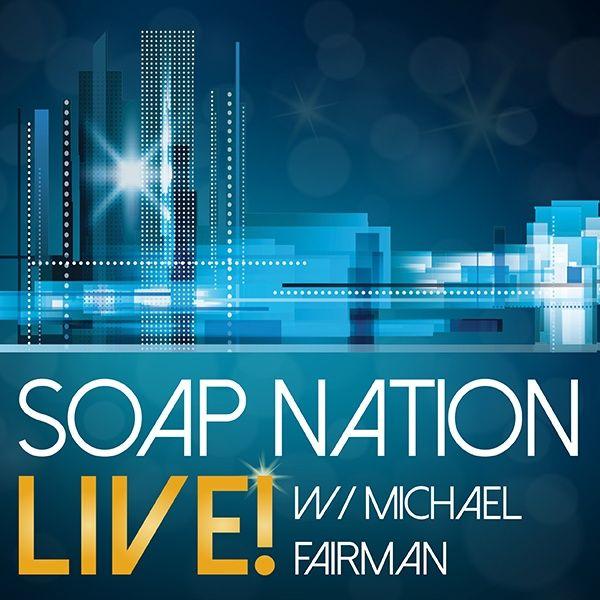 Soap Nation Live! October 2018