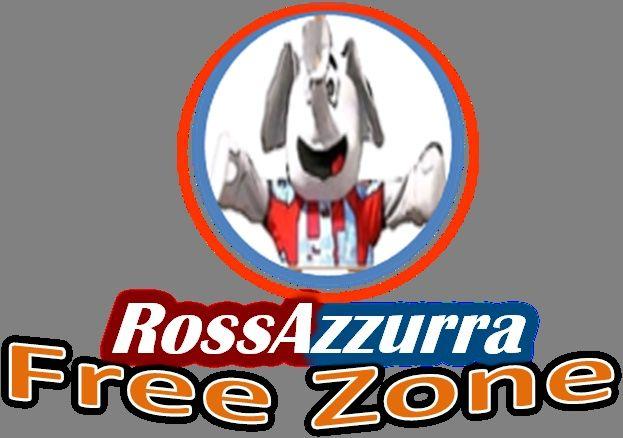 Free Zone  Passione Rossazzurra