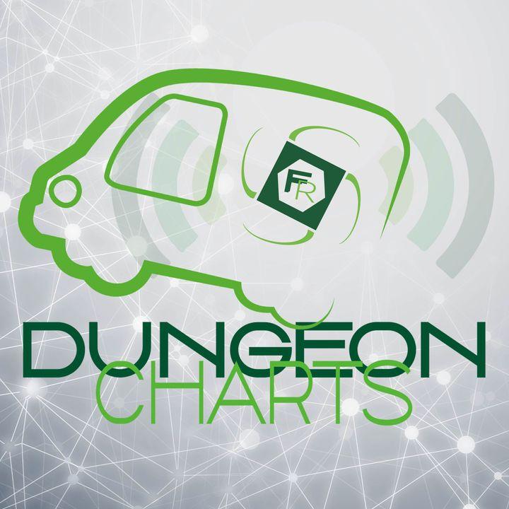 Dungeon Charts