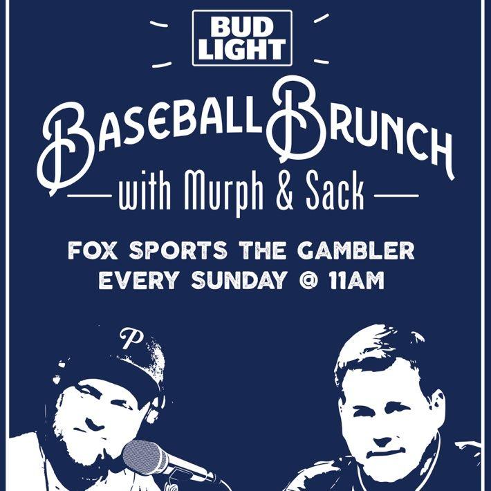 07-18-21 Baseball Brunch