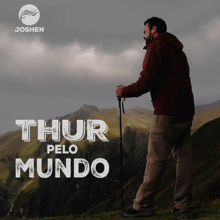 Trailer - Thur Pelo Mundo