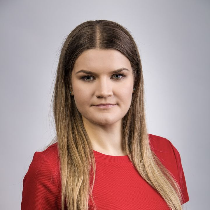 Dietetyk Marta Skoczeń Podcast