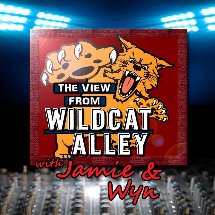The View from Wildcat Alley