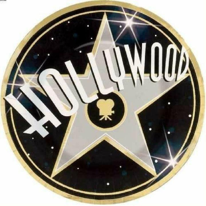 Hollywood Revue..box office..new movies..gossip..Denise Harris