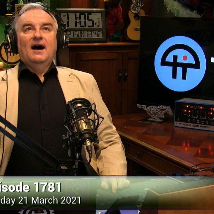Leo Laporte - The Tech Guy: 1781