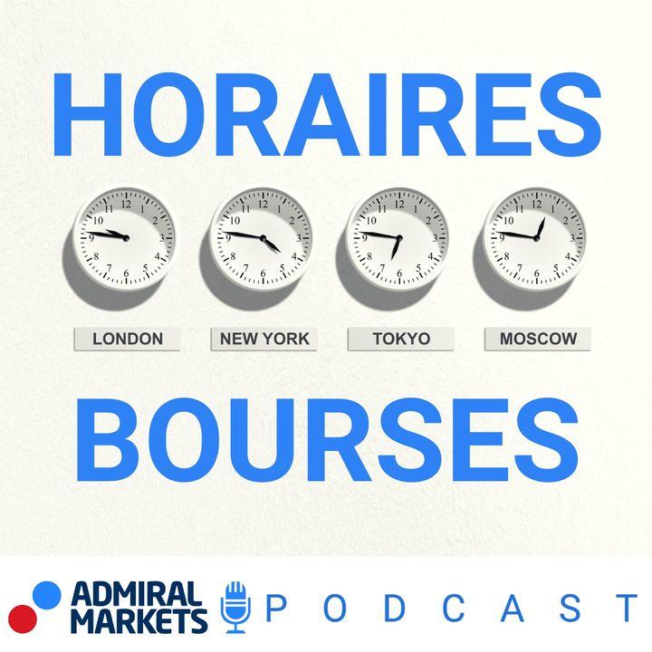 Les Meilleurs Horaires Forex ⏰ Horaires Bourse