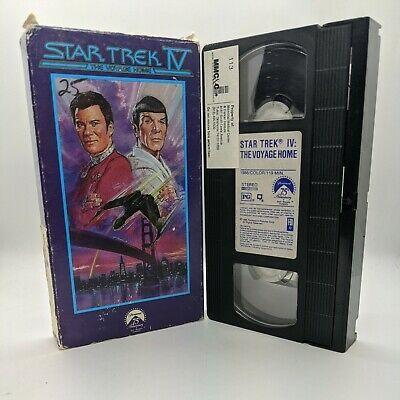 1986 - Star Trek IV