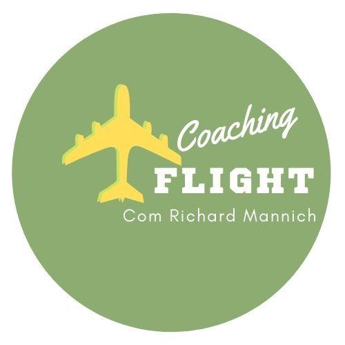 Pérolas de Coaching - Coaching Flight