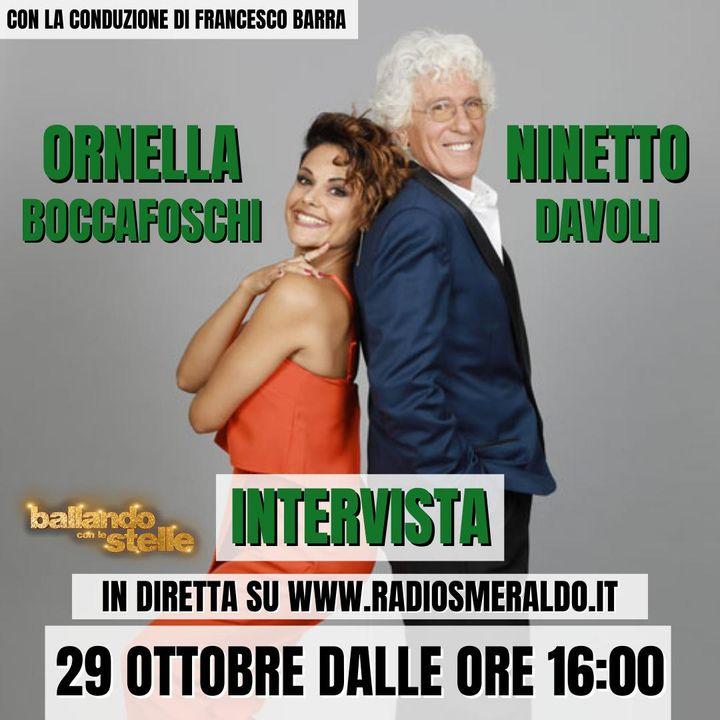 Ninetto Davoli e Ornella Boccafoschi   Intervista