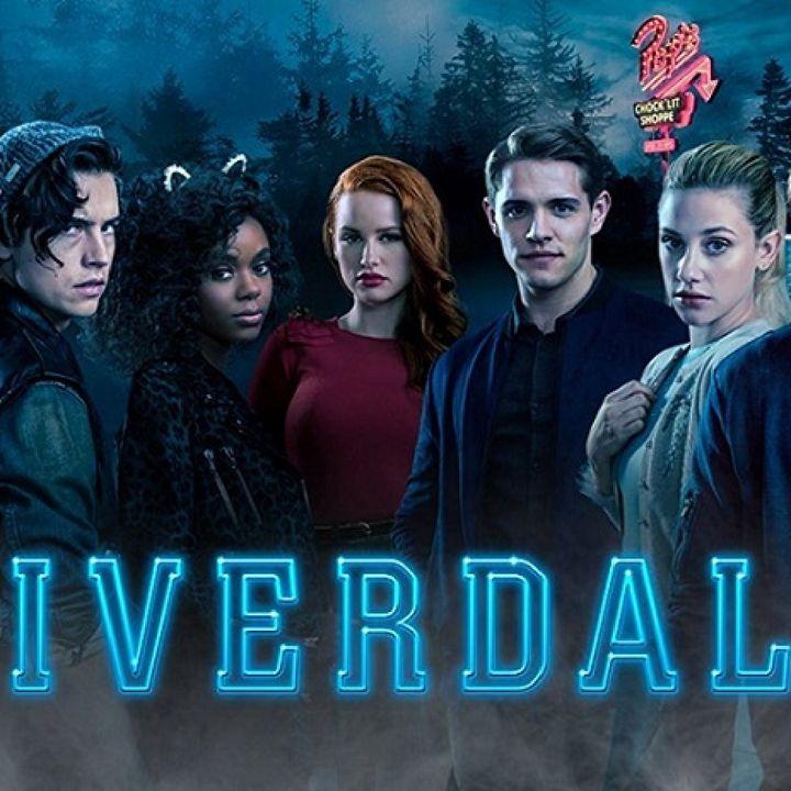 Riverdale: Il Giorno Prima  Di M. Ostow