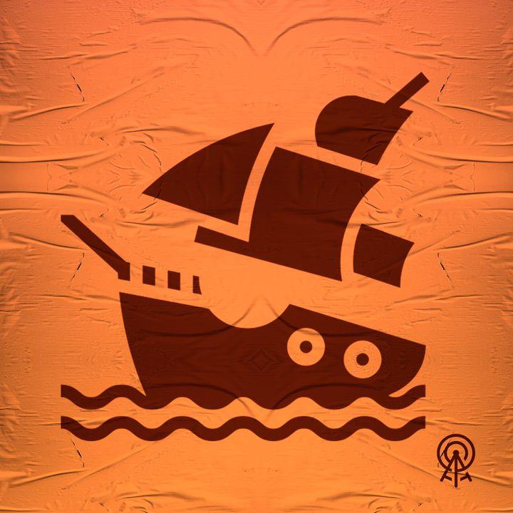 A maior pirata da história