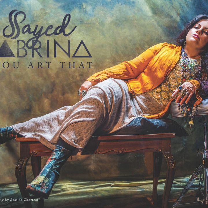 Hollywood's upcoming Queen-of-Blues Sabrina is my very special guest on The Mike Wagner Show!