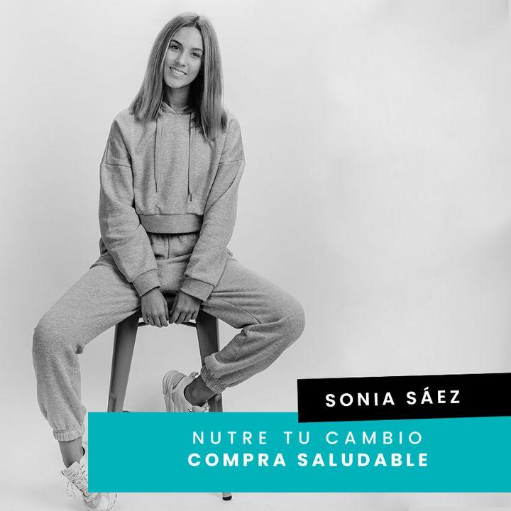 Cap. 27 - Sonia - Compra saludable