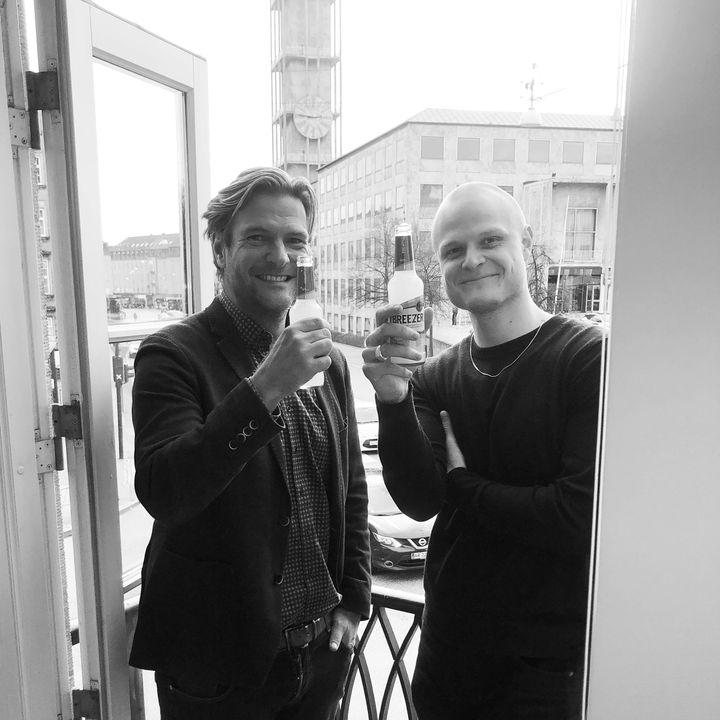 Episode 5 - Rasmus Hedegaard (advokat)