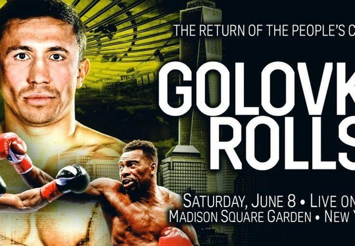 Inside Boxing Daily: Does GGG roll Steve Rolls and who is the greatest heavyweight since Ali?
