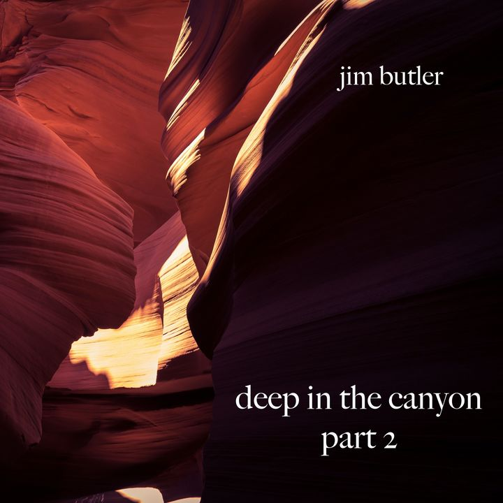 Deep Energy 247 - Deep in the Canyon - Part 2 - Music for Sleep, Meditation, Relaxation, Massage, Yoga, Reiki, Sound Healing and Therapy