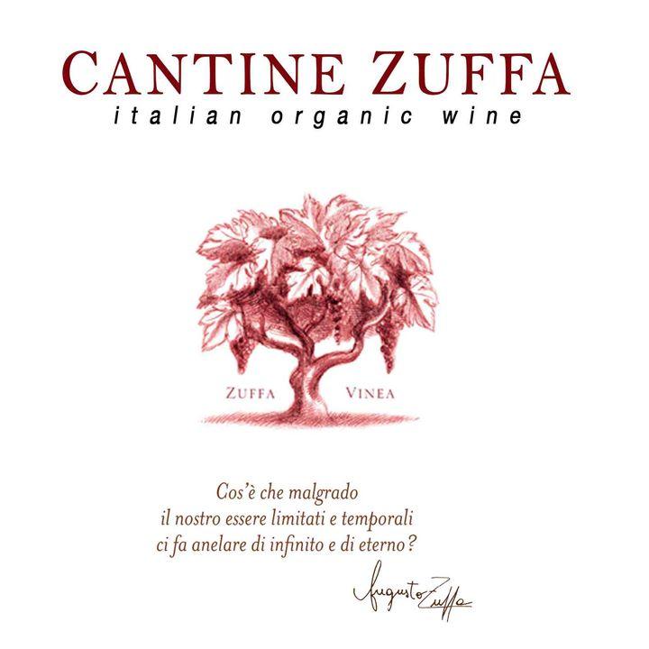 Cantine Zuffa - Augusto Zuffa