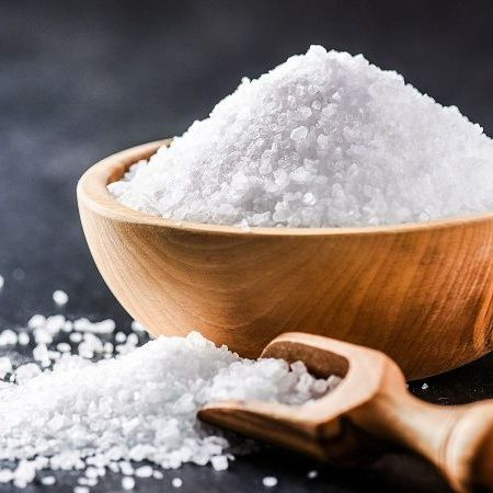You Are the Salt of The Earth!