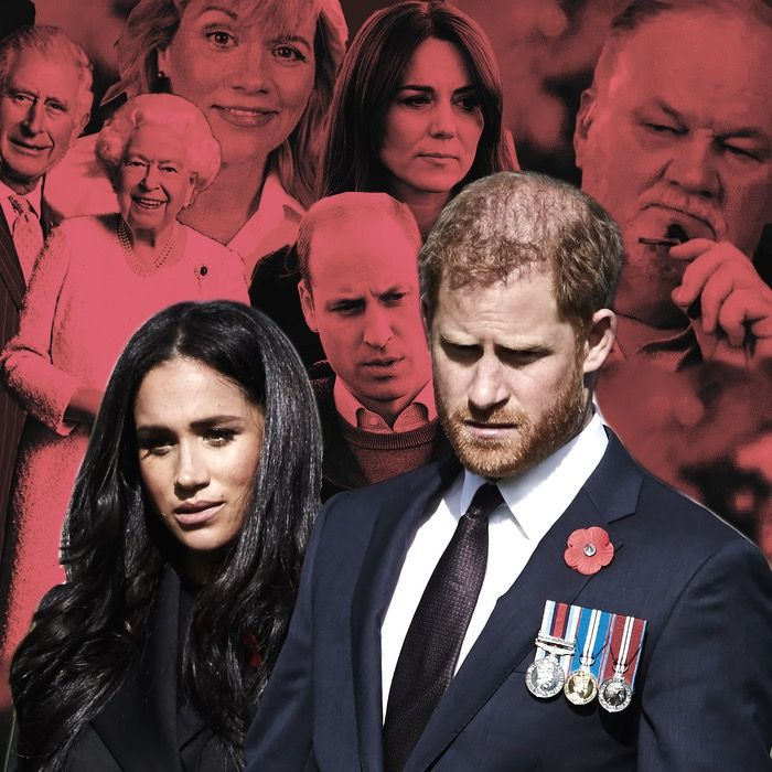 EPISODE 8-Prince Harry and Meghan Markle A DEEPER LOOK w/my Daughter