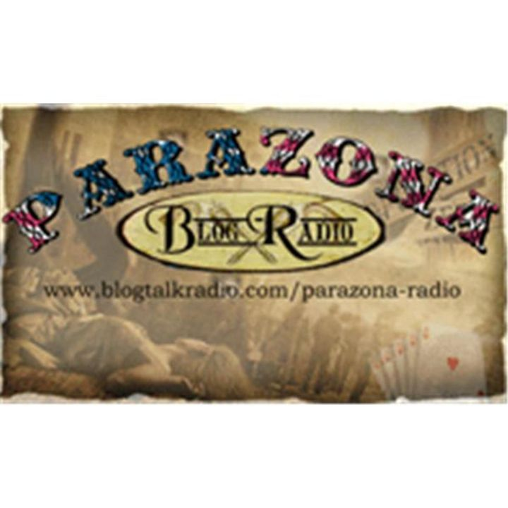 Parazona - Paranormal Radio