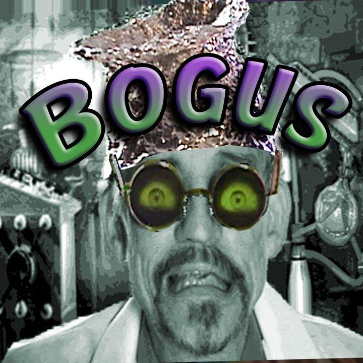 """Doctor I. M. Paranoid """"Bogus 2019"""""""