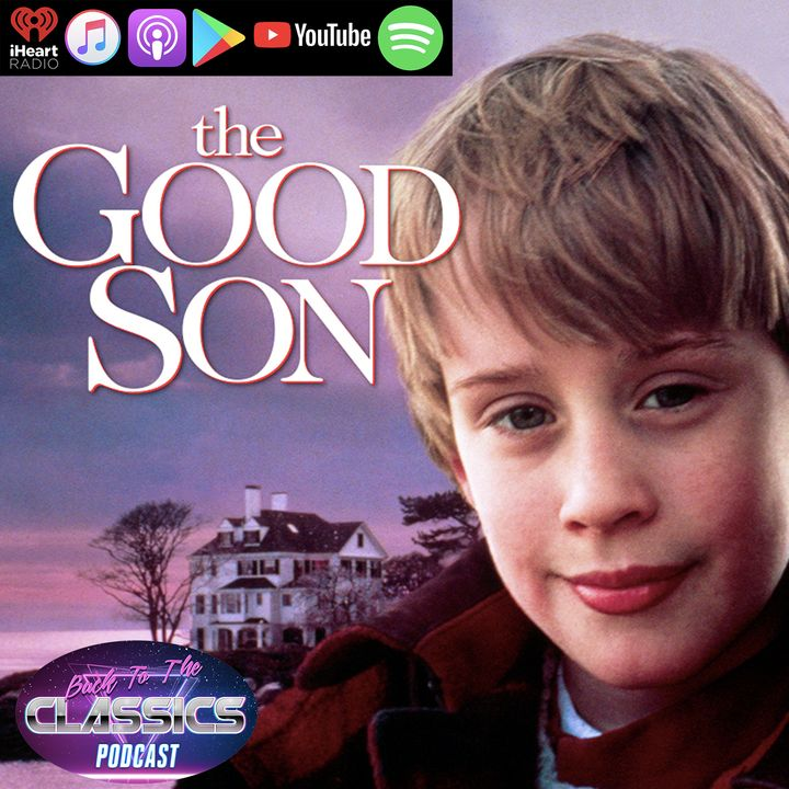 Back to The Good Son
