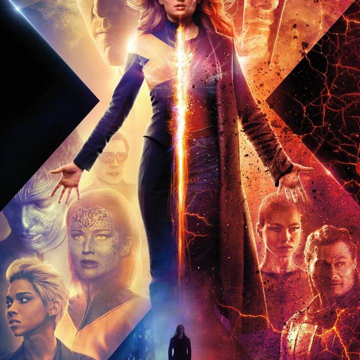 18 - Dark Phoenix Review - featuring joekool