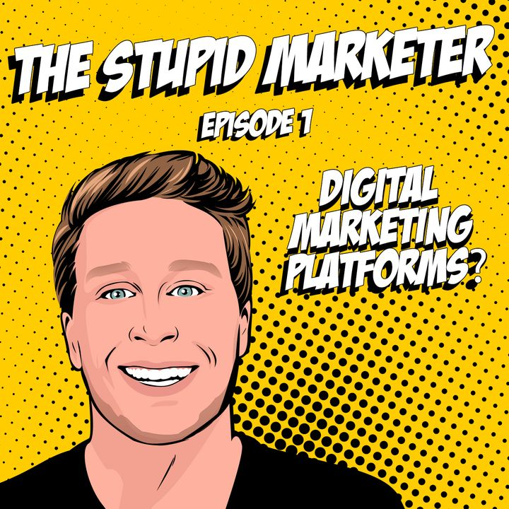 #1 Which Digital Marketing Platforms Are For You?!