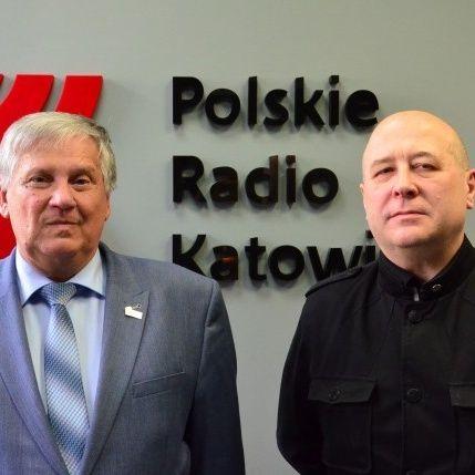 Rozmowy niekontrolowane Odc. 15 | Radio Katowice